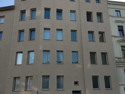 3-Raum-Wohnung Nähe Rannischer Platz