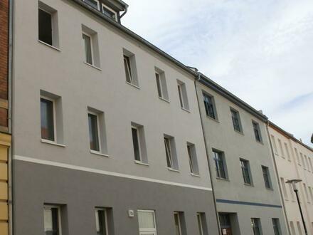 kleine 2-Raum-Wohnung am Reileck