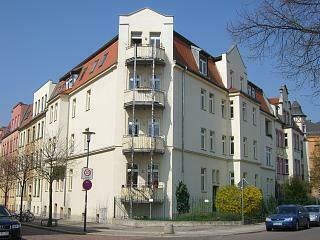 3-Zimmer mit Balkon