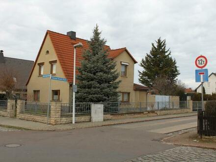 Einfamilienhaus in Heimstättensiedlung