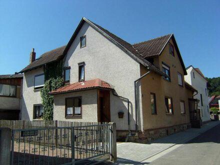Doppelhaushälfte in Schmalkalden