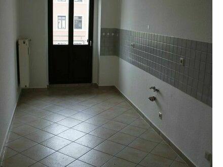 2 Kaltmieten frei! gut geschnittene Wohnung mit Südbalkon