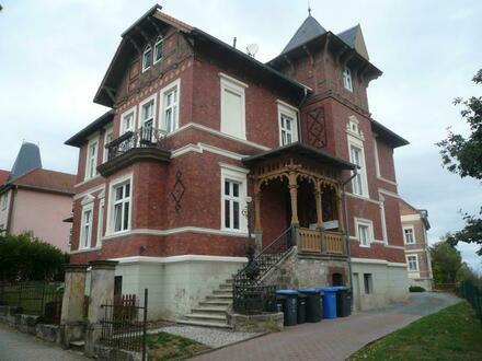 2-Raum Wohnung in Ballenstedt