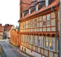 2 Zimmer Maisonettewohnung in der Altstadt von Quedlinburg