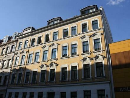 Drei-Zimmer-ETW zur Kapitalanlage in Leipzig-Schleußig