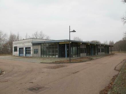 Gewerbeobjekt in Coswig (Anhalt)