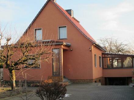 ***RESERVIERT*** Freistehendes Einfamilienhaus in der Lutherstadt Wittenberg