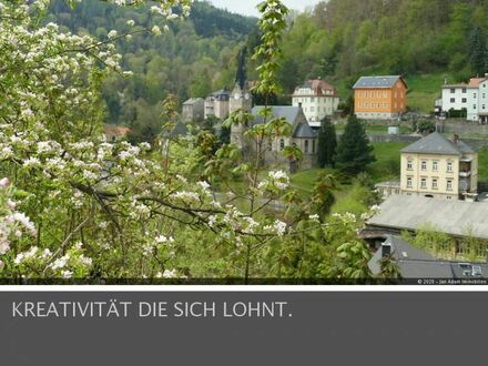 Grundstück in Königstein (Sächs.Schweiz) zu verkaufen