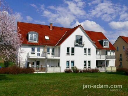Attraktive 3 Zimmer Dachgeschosswohnung in Freital zu verkaufen