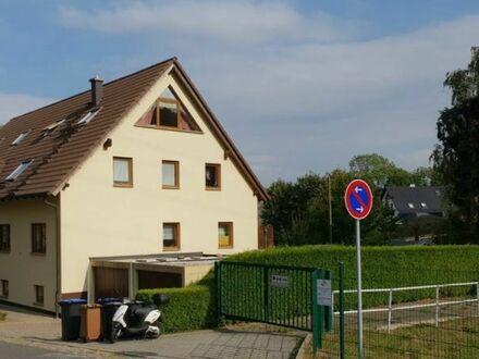 Top Investment - komplett vermietetes Mehrfamilienhaus in bester Lage von Chemnitz