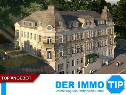 Palais am Weißen Hirsch Dresden +++ Büroflächen in exklusiver Lage zur Miete