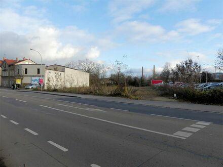Großes Grundstück zur Miete in Meißen-Cölln