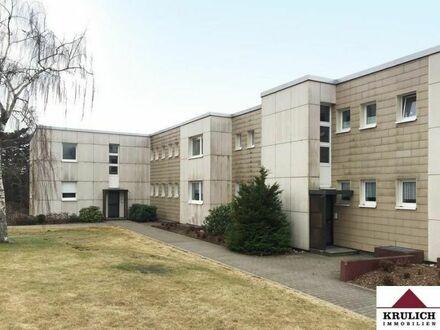 3 Zimmer-Wohnung mit Balkon im schönen Bad Steben!