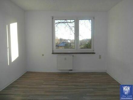 TOP-Wohnung mit Balkon und vorteilhafter Raumaufteilung! Alle Zimmer mit Fenster!