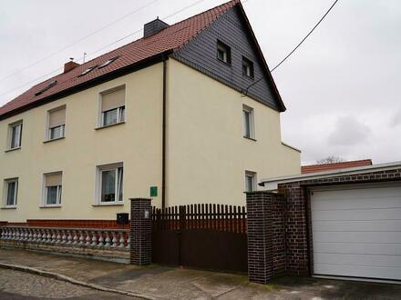Ebendorf – Großes Haus für die große Familie in ruhiger Randlage