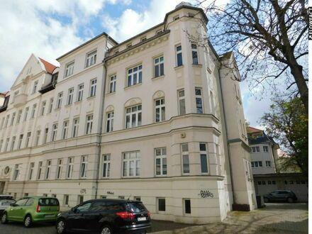 2-Zimmerwohnung in Schönefeld-Abtnaundorf mit EBK