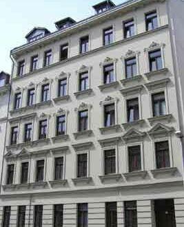 Gepflegte Zweizimmerwohnung mit Balkon und Tageslichtbad in Möckern!