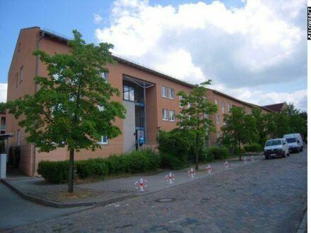 Helle 2-Zimmerwohnung mit Balkon in Schkeuditz