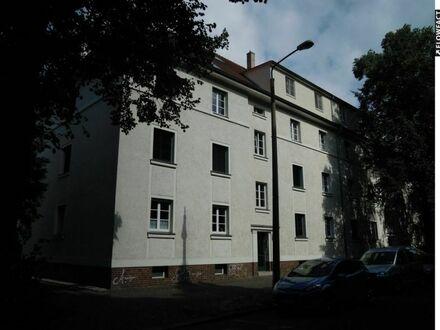 Schicke 2-Zimmerwohnung in Schleußig!