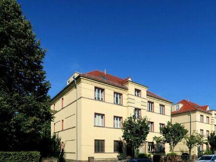 Kapitalanlage in Dresden-Laubegast