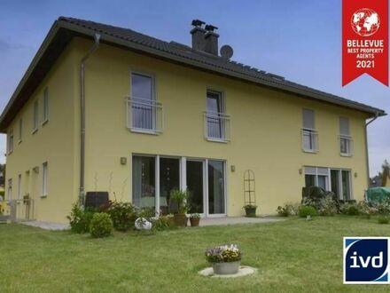 Attraktive Eigentumswohnung(en) mit Eigenheimcharakter