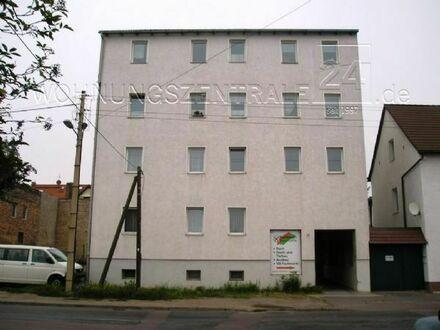 2 Raumdachgeschosswohnung in Diemitz