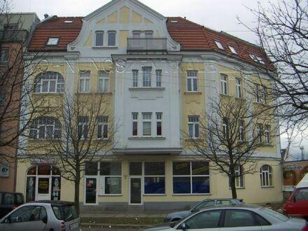 2-Raum-Maisonettenwohnung mit Balkon sucht neuen Mieter