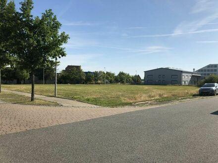 Attraktives Gewerbegrundstück im Gewerbegebiet Kesselsdorf.