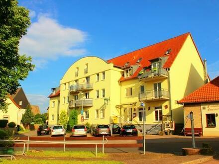 kleine Wohnung in Lengefeld