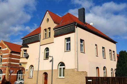 geräumige 3 RW in Bad Frankenhausen