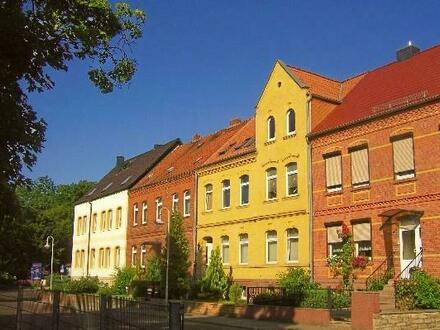 gemütliche DG-Wohnung in der Bergstraße mit EBK