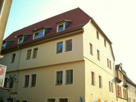 kleine Stadtwohnung in Sangerhausen