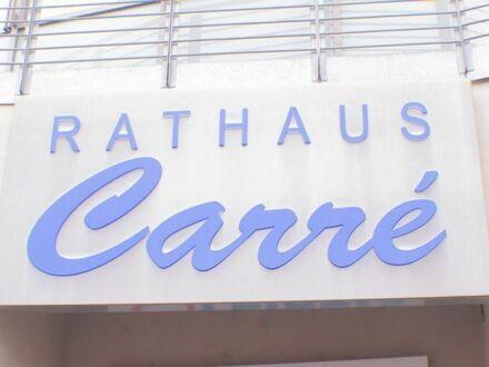 ++Einzelhandelsfläche++CITY RATHAUS CARRÉ++SCHKEUDITZ++