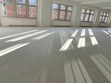 MÄDLERPASSAGE |Büroflächen | in direkter Citylage von Leipzig |