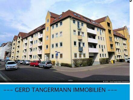Kleines Wohnungspaket in Magdeburg-Neustadt