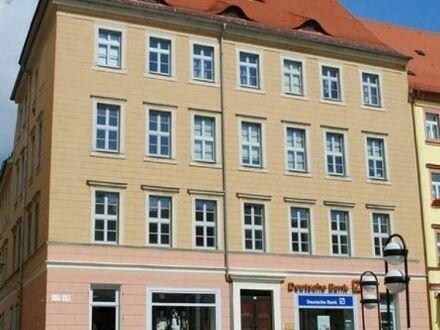 Ladenfläche direkt am Torgauer Markt zu vermieten!