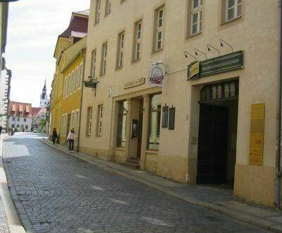 2-Raum-Wohnung in Torgau zu vermieten