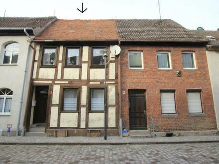 +++Einfamilienhaus (vermietet) in der Innenstadt von Gardelegen+++