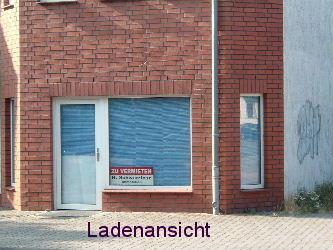 Gewerbefläche in der Bahnhofstraße