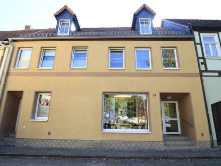 +++ansehnliches Wohn- und Geschäftshaus in Zentrumsnähe+++
