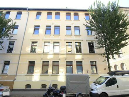 +++vermietete Eigentumswohnung in ruhiger Stadtwohnlage+++