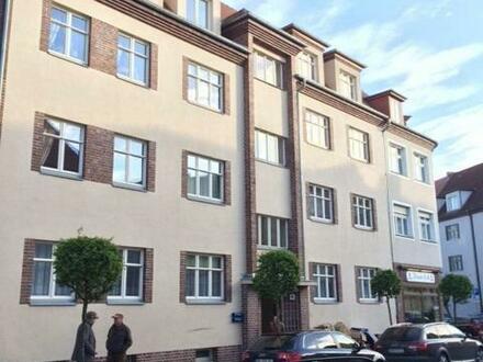 Wohnung mit WANNE + LOGGIA sucht neuen Mieter