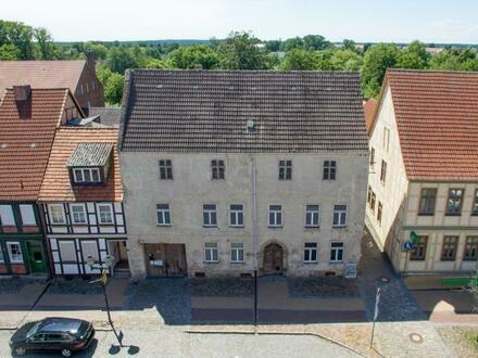 +++Anlageobjekt - Mehrfamilienhaus mit 7 Wohneinheiten+++