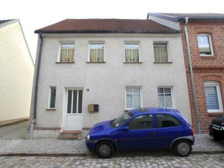 +++kleines Innenstadthaus - voll vermietet in Gardelegen+++
