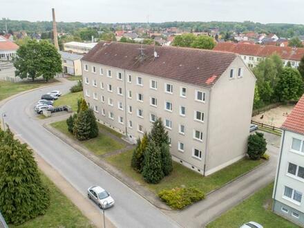 +++Anlageobjekt - Mehrfamilienhaus mit 24 Wohneinheiten+++
