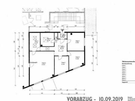 Wohnung für Pendler und Mitarbeiter