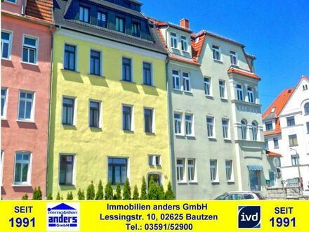 2-Raum Wohnung in Bautzen