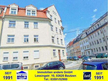 Moderne 2-Raum Wohnung in Bautzen