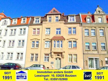 Moderne 3-Raum-Wohnung in ruhiger Lage in Bautzen