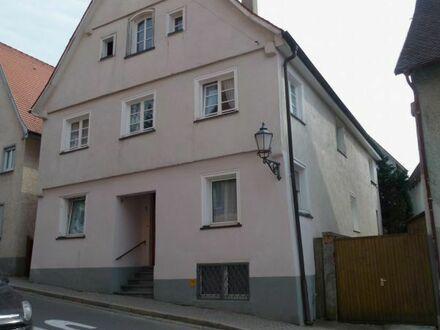 Charmantes Altstadthaus mit viel Platz in Pfullendorf